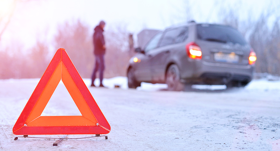 Rear-End Collisions by Lawler Brown Law Firm
